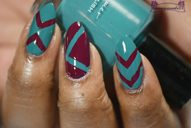 Mix & Match Chevron