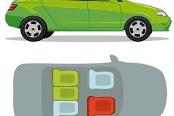 Perhatikan Pemilihan Posisi Tempat Duduk Ketika Naik Kendaraan
