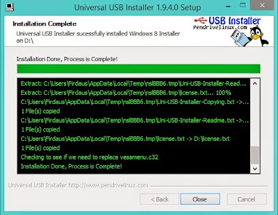 How to Create a Bootable Windows Installer  How to Create a Bootable Windows Installer 8.1 inwards Flashdisk Complete amongst Pictures