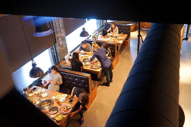 DSC03666 - 熱血採訪│台中雲火日式燒肉伊比利黑豬,中秋烤肉還有送宜蘭豪野鴨肉