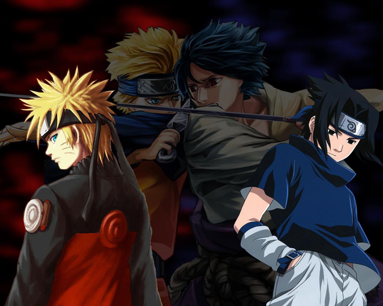 Naruto hokage wallpaper: Naruto shippuden 216