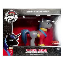 My Little Pony Glitter Shining Armor Vinyl Funko