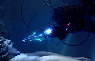 the recall: trailer del titulo sci-fi con wesley snipes