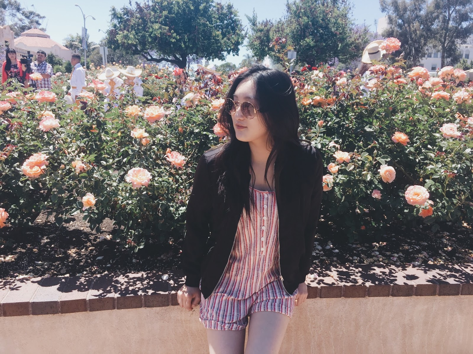 5 TIPS TO STAY STYLISH WHEN IT'S HOT | AESTE BLANC