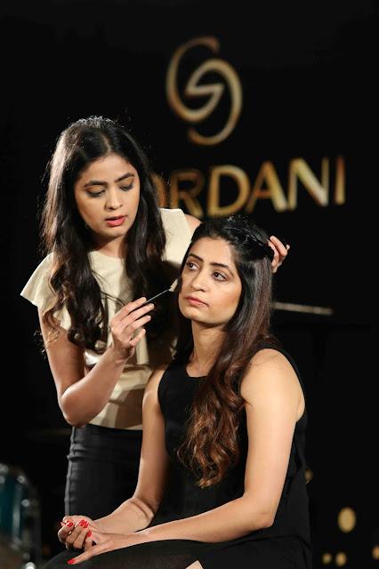 Oriflame relaunches their luxurious and illuminating range – Giordani Gold