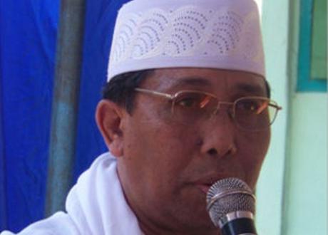 500 Tuan Guru NTB Dukung Jokowi Pimpin Indonesia Selama 2 Periode