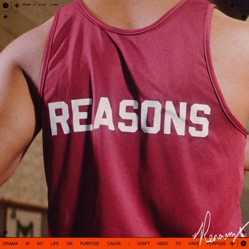 """Cautious Clay Unveils New Single """"Reasons"""""""