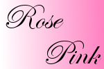 search rose ~ pink