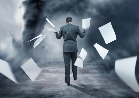 Masz ochotę zaplanować swój kolejny kryzys?
