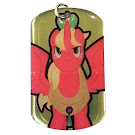 My Little Pony (Princess) Big Mac Dog Tags