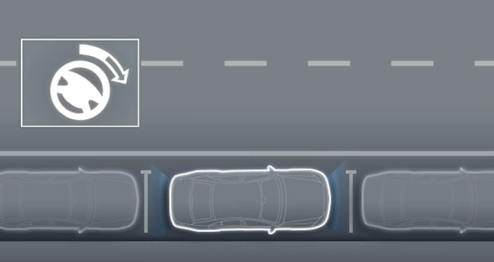 Che cos'è Intelligent Drive e come funziona - Mercedes