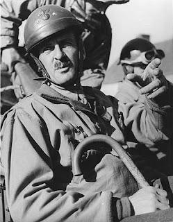 General Phillippe Leclerc de Hauteclocque