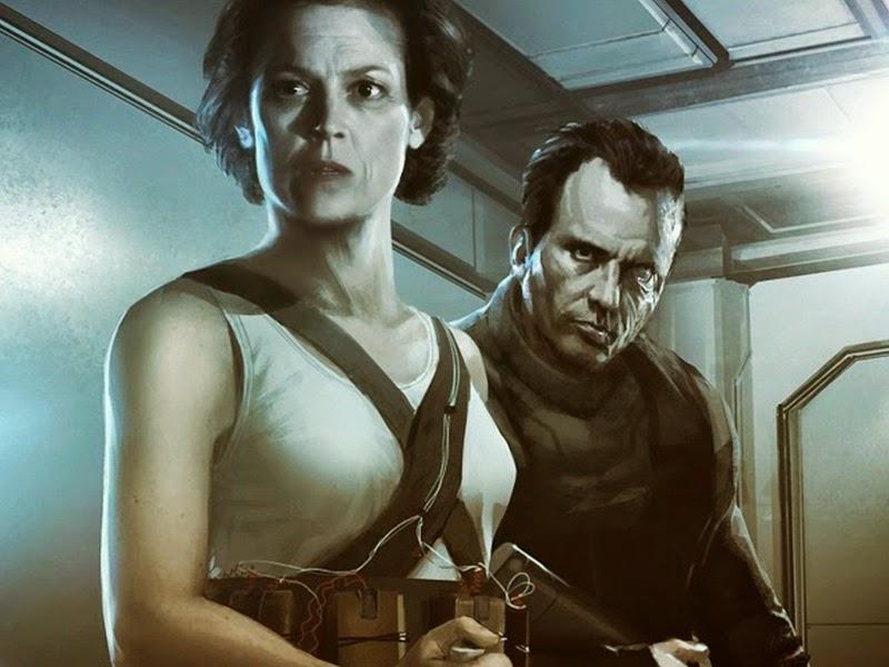 """Sigourney Weaver afirma que 'Alien 5' dará """"un final"""" a Ripley"""