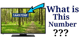 Tv rendom number pic