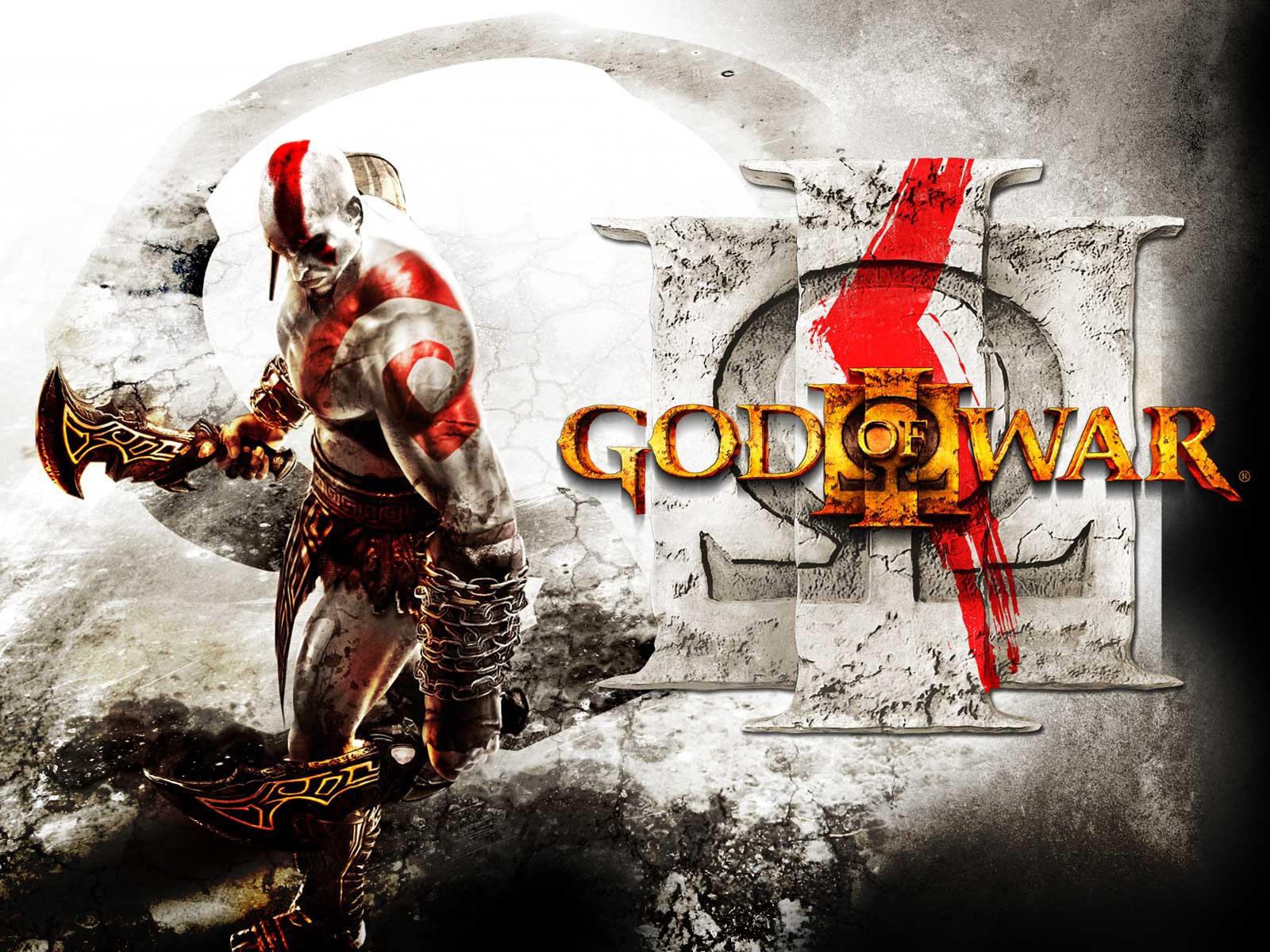 God of war 3 kratos baisse avec aphrodite 2