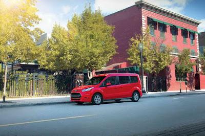 2018 Ford Transit Rumeurs, Caractéristiques, Prix, Date de sortie