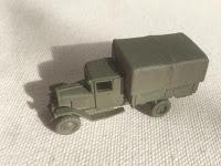Zil 5 Truck