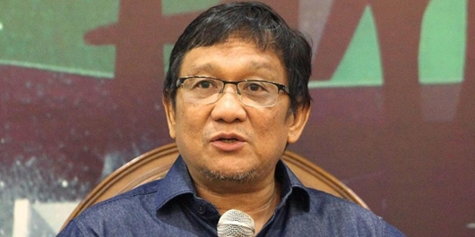 TKN Curigai Motif Politik di Balik Pengakuan AKP Sulman Disuruh Pro-Jokowi
