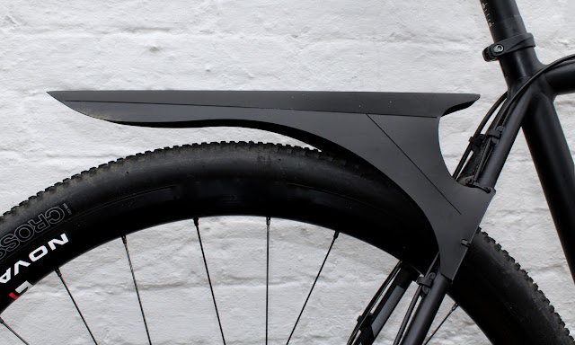 Bar Fly RainFly Mudguard