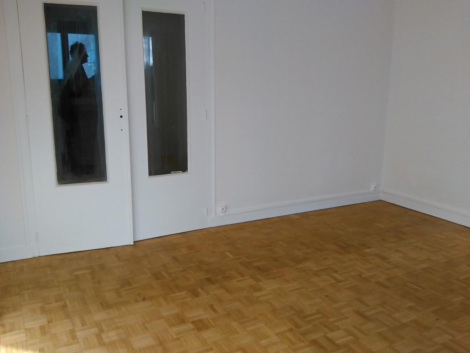 philippe florance multi services remise en tat d 39 un appartement avec parquet ancien. Black Bedroom Furniture Sets. Home Design Ideas