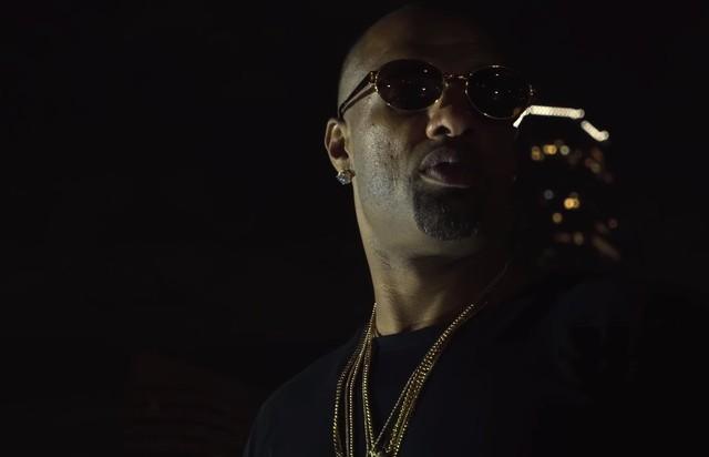 VÍDEO - Slim Thug – King
