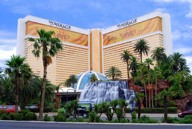 Exigências da ADA em Las Vegas