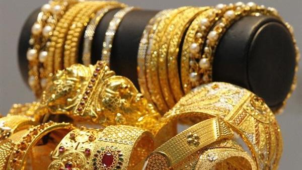 بورصة الذهب المصري اليوم في السوق