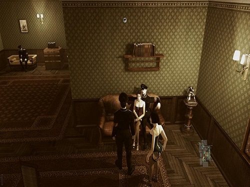 Death to Spies Moment of Truth Game Free Download