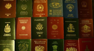 Український закордонний паспорт – на 24 місці глобального рейтингу