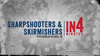 Sharpshooters & Skirmishers – In4