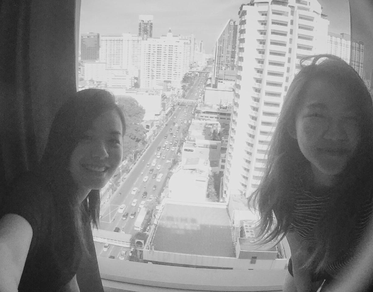 Bangkok Travelogue