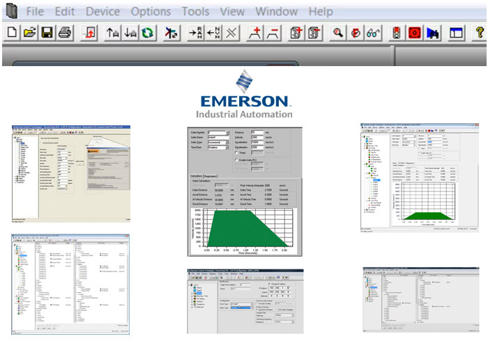 Emerson Power Tool Pro As the Best Complete Programming