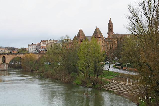 Midi Pyrénées Montauban