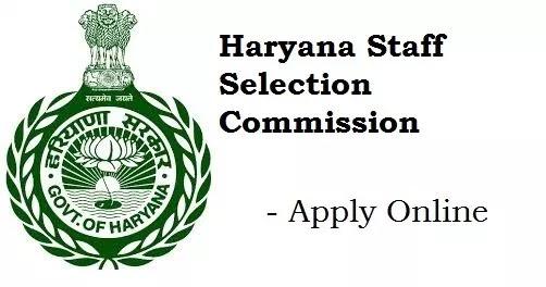 HSSC Recruitment (2019) - 1,100 Vacancies for Canal Patwari Apply Now