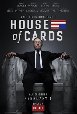 House Of Cards (TV Series) S05 DVD R1 NTSC Sub