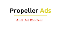 Make More Money with Propeller Ads - Anti Ad Blocker Network