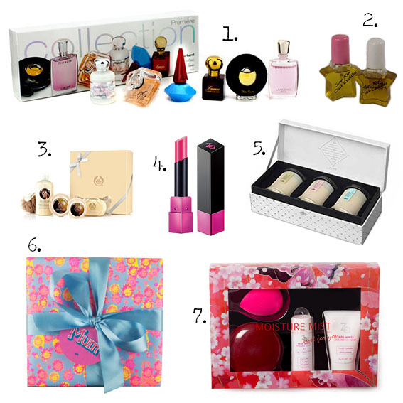 Mother's Day 2015 Gift Guide