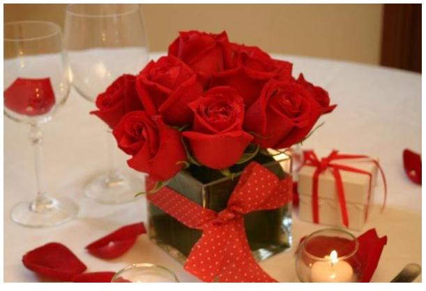 centros de mesa econmicos para boda