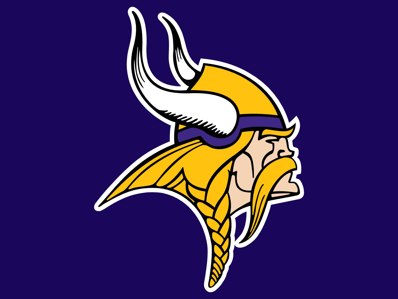 For the Love of Uniforms: NFL Uni Review-The NFC North: Minnesota Vikings