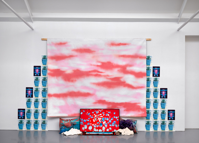 Daily Lazy: Baroque at Galerie Fons Welters / Amsterdam