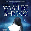 This Week's Giveaway: Double-Duty The Vampire Shrink Paperback & Blood Therapy Trade Paperback!