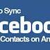 How to Sync Your Facebook Friends to Your Contacts