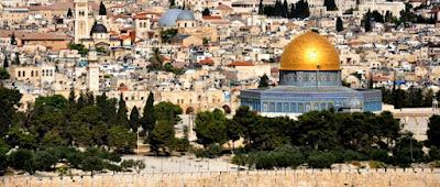 منع الآذان فى فلسطين