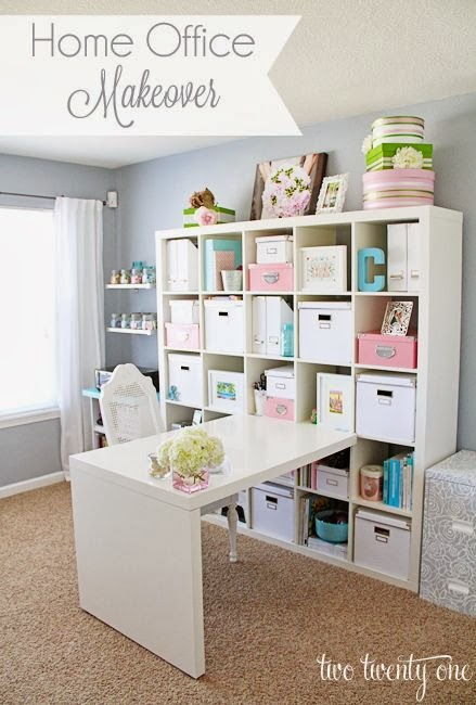 Craft Room Ideas Designs: The Classy Woman ®: Design Inspiration: Craft Rooms