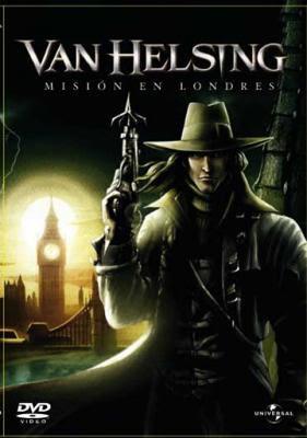 Van Helsing: Mision En Londres – DVDRIP LATINO