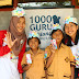 Traveling and Teaching 5 Tahun 1000 Guru (Part 1)