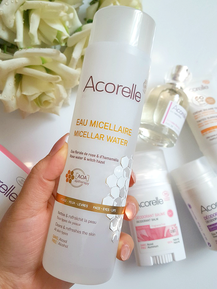 Acorelle Youth Protector Micellar Water - 150ml - 15.00 Euro