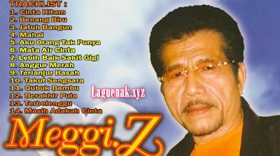 Download Kumpulan Semua Lagu Meggy Z Mp3 Dangdut Lawas Gratis Terpopuler Full Album