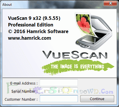 VueScan Pro Full Patch