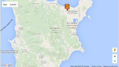 Thailand-Map-C